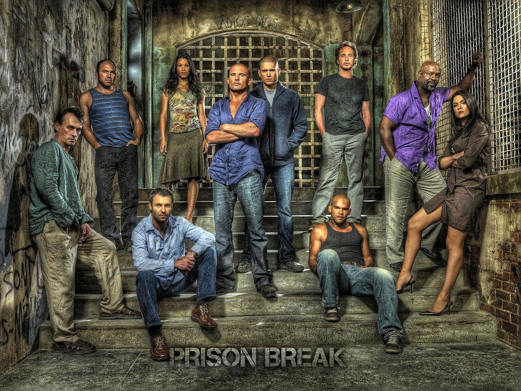 海外ドラマ『prison Break プリズン・ブレイク』シーズン3の情報 海外ドラマと映画のキャスト情報