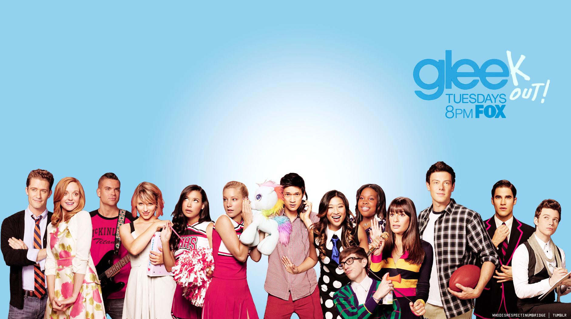 glee/グリー が見放題! | Hulu(フールー) 【お試し …