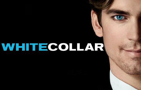 Tim dekay white collar