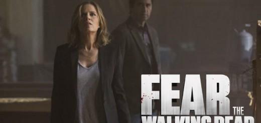 海外ドラマ『フィアー・ザ・ウォーキング・デッド(Fear The Walking Dead)』シーズン1